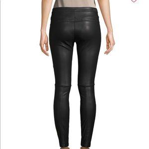 Blanknyc pull on vegan leggings sz 27 NWOT